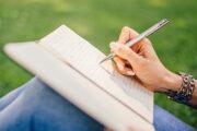 Dear Readers   Project: Gratitude Letters